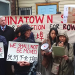"""""""A Tale of Three Chinatowns"""" raises concerns about neighborhoods' survival"""